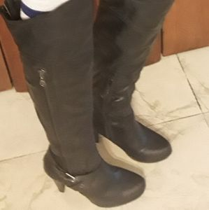 Guess Boots 7.5